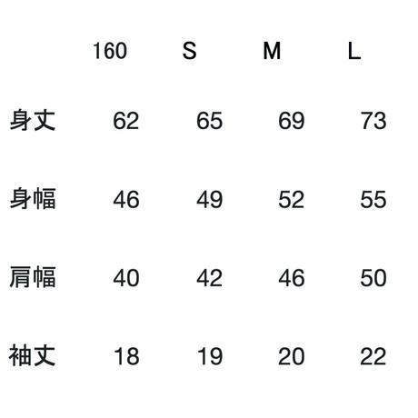 MichinariTシャツ   ネイビー /  男女兼用   (絵柄 2021限定カラー:ゴールド)