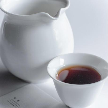 プーアル熟茶 YOIYOI