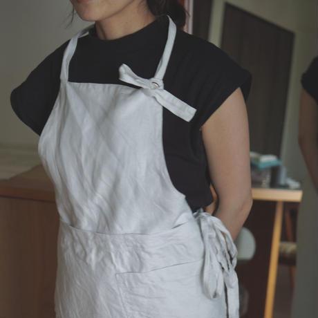 Cosaji Linen Apron 21 Summer