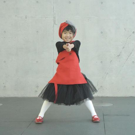 【限定色】Cosaji Linen Apron