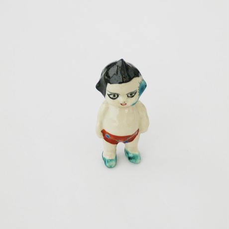 田辺京子 マト子
