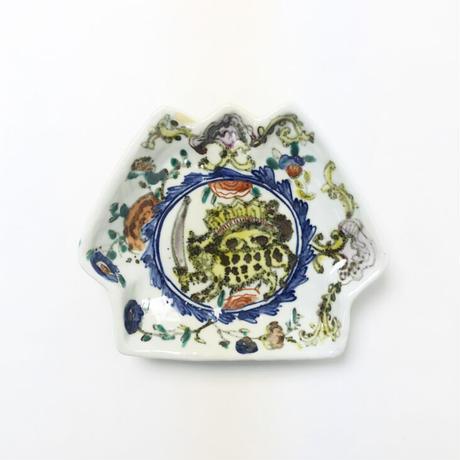 田辺京子 お皿