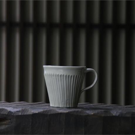 森岡由利子/no77 マグカップ