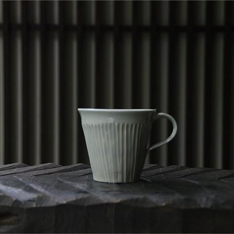 森岡由利子/no76 マグカップ