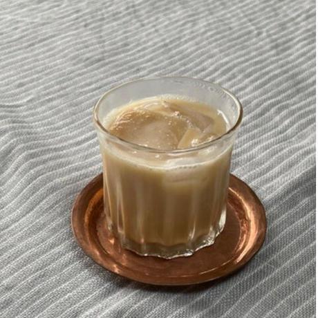 純米酒粕使用 酒蔵の黒糖生姜湯