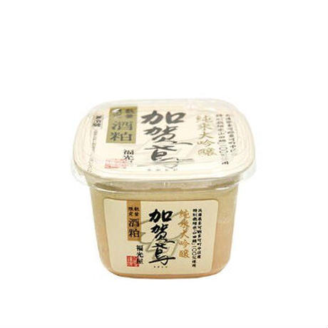 加賀鳶純米大吟醸酒粕 450g