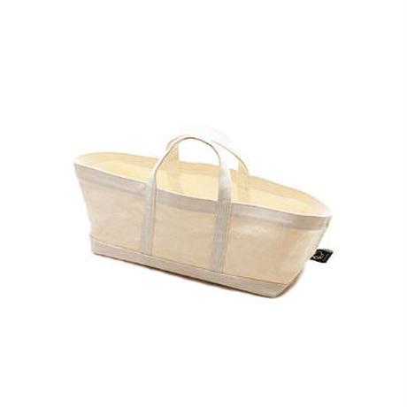 一升瓶帆布トートバッグ