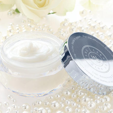 LNC リペアリング・クリーム(LNC Repairing Cream)