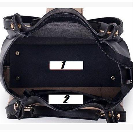 4colour BEE bag set