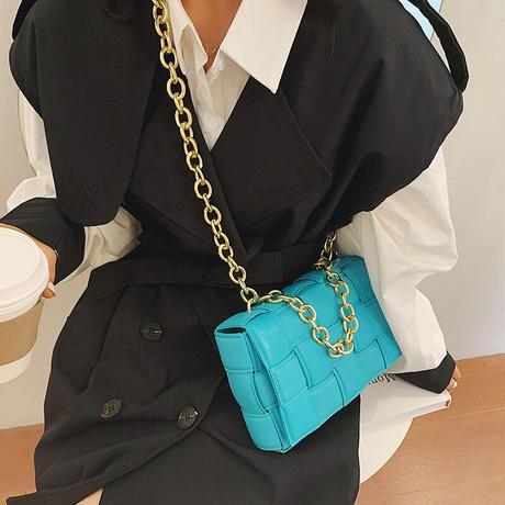 8colour shoulder bag