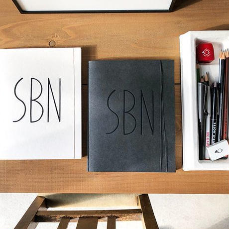 SBN (Super Binding Notebook)