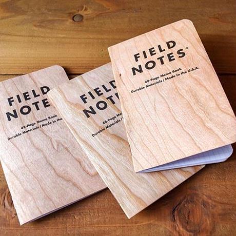 FIELD NOTES / CHERRY GRAPH SET  (5月再入荷予定)
