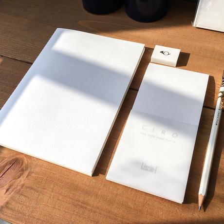 神戸派計画 / CIRO+ A5