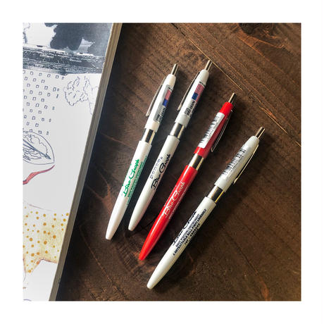 Biro Graph Ballpoint Pen