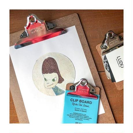 Clipboard O/S mini