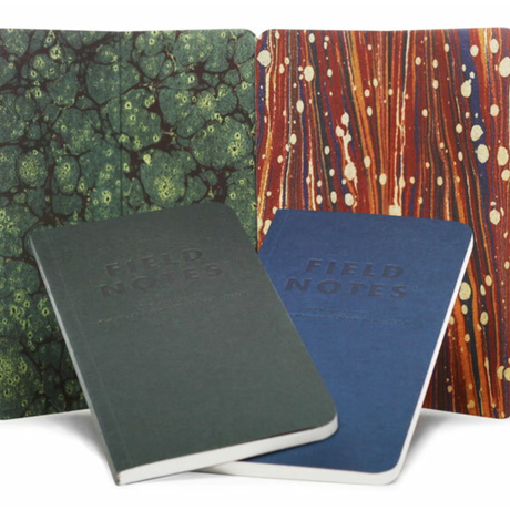 【限定】FIELD NOTES / 2-PACKS END PAPERS