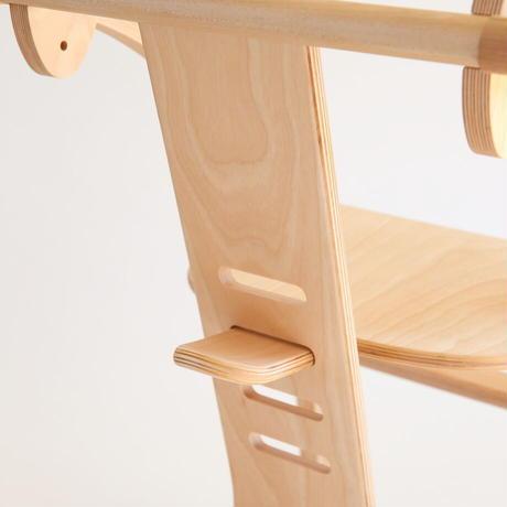 子供椅子 バンビーニ