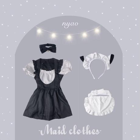 メイド服 / ベーシック