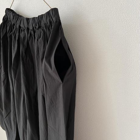 cion コットンギャザースカート