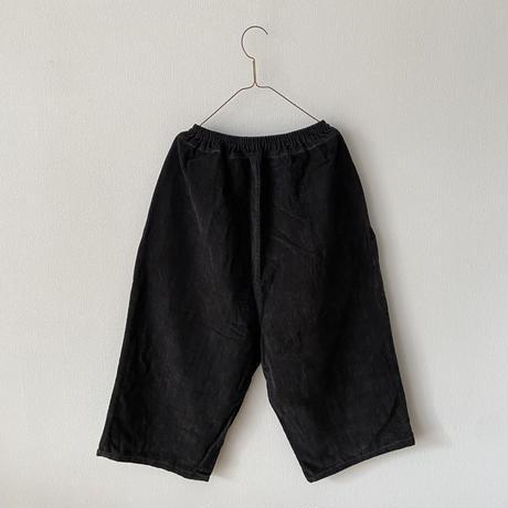 オールドマンズテーラー  LINEN CORDUROY GOM PANTS