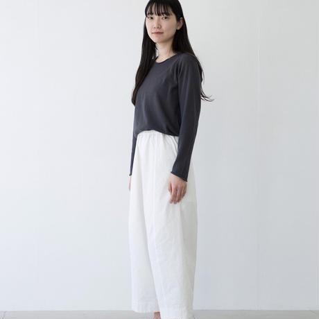 miho umezawa ボイルウェザーコクーンパンツ