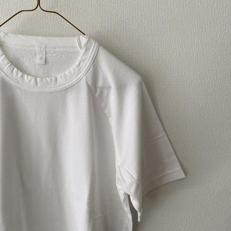 homspun 天竺ラグランTシャツ 半袖
