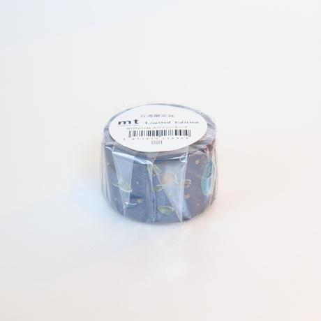 mt ex 台北展限定テープ スペイシーテープ