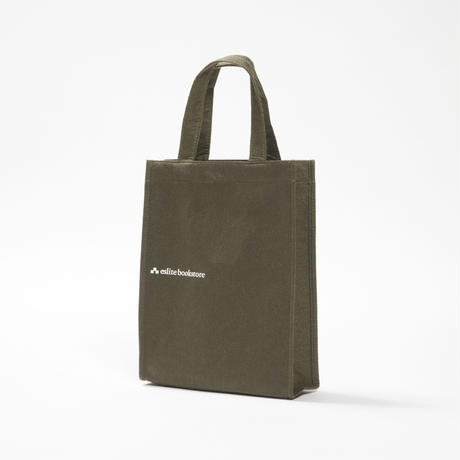 eslite Non-Woven Bag / S / Olive