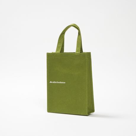 eslite Non-Woven Bag / S / Moss
