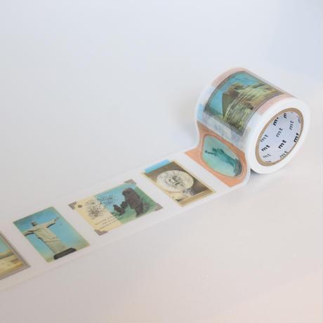mt ex 台北展限定テープ 世界の像