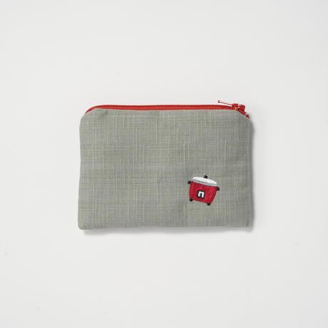 """""""娜吉小物"""" Coin purse"""
