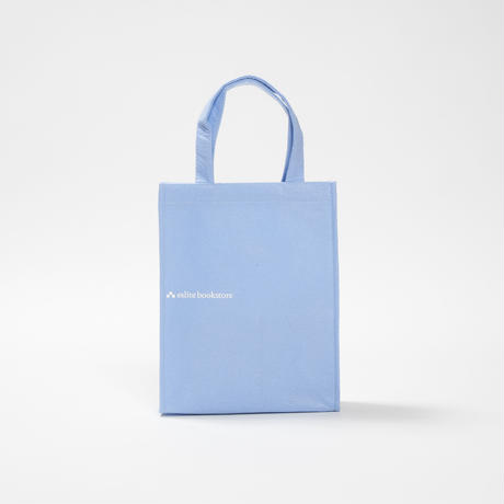 eslite Non-Woven Bag / S / Light Blue