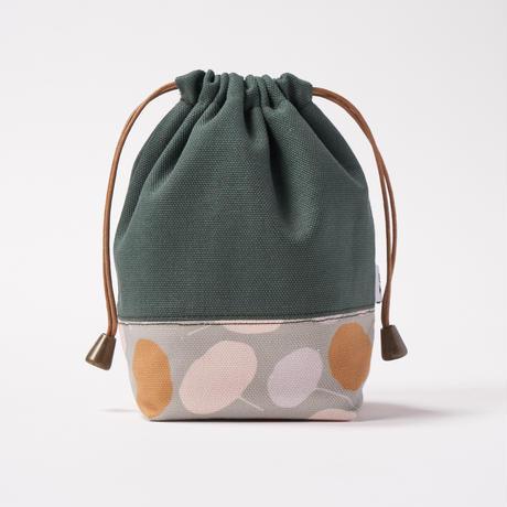 """BUWU"" Drawstring Bag"