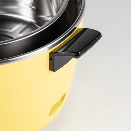 大同電鍋 Mサイズ 黄蘗色(きはだいろ)