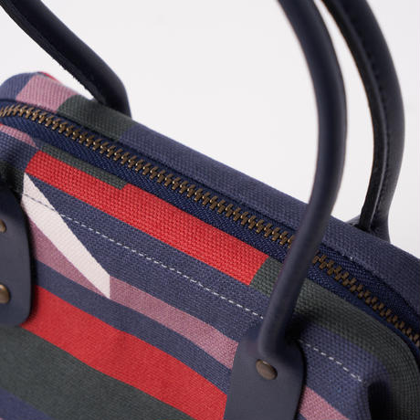 """""""BUWU"""" Print Frame Hangbag"""
