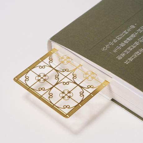 """亞力文化"" 窓花 Bookmark And Stencil/ Everything Fine"