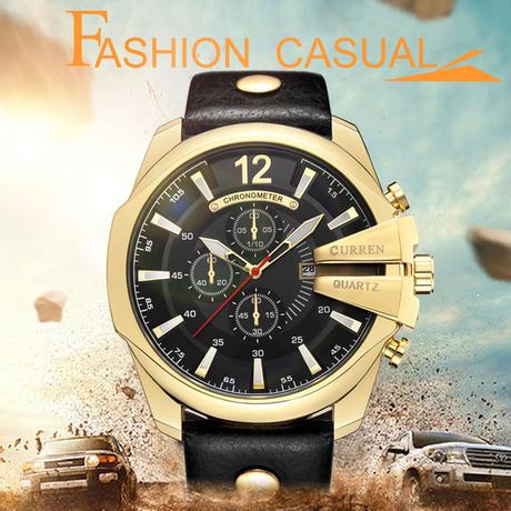 ファッション時計 高級ブランド腕時計 レトロクォーツレロジオ ギフト