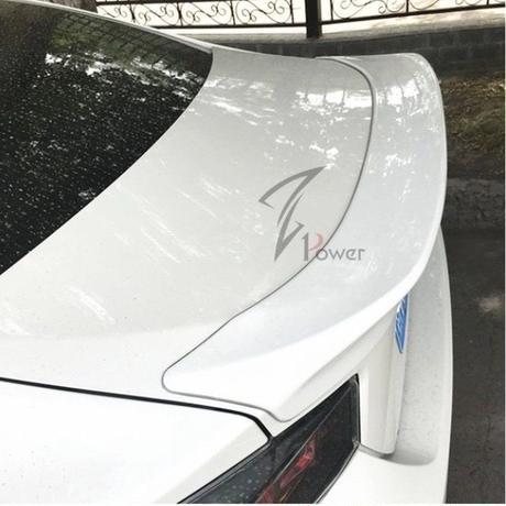 トヨタ GT86 BRZ スポイラー ウイング 2013-2017 GT86/スバル BRZ プライマー TRD スタイル abs