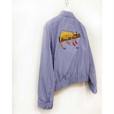 数量限定オリジナル刺繍ジャケット