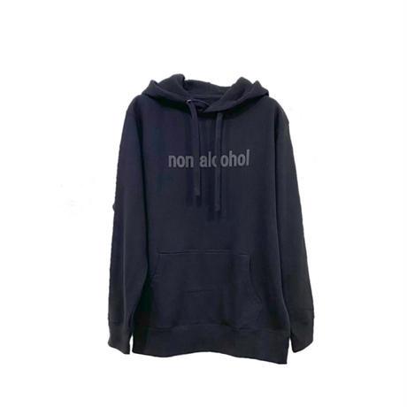 【受注販売】ユニセックスnon  alcoholフーディー