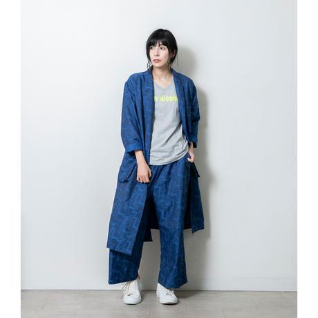 【受注販売】unisexネオンカラープリントTシャツ