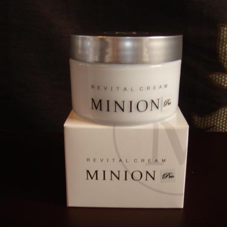 MINION PRO(ホルミシスクリーム) 150g