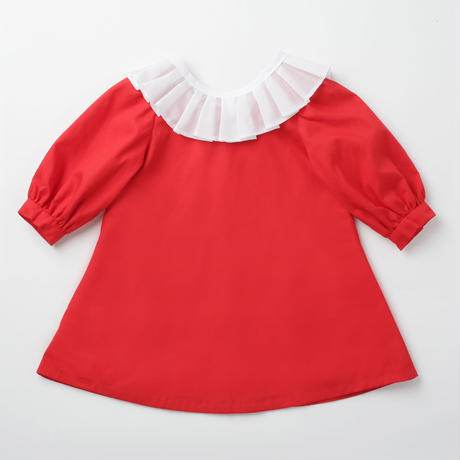 pierrot/red
