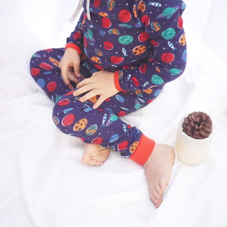 Bed time pajamas