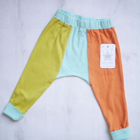 Bugzz pants