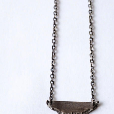 歯型 Necklace