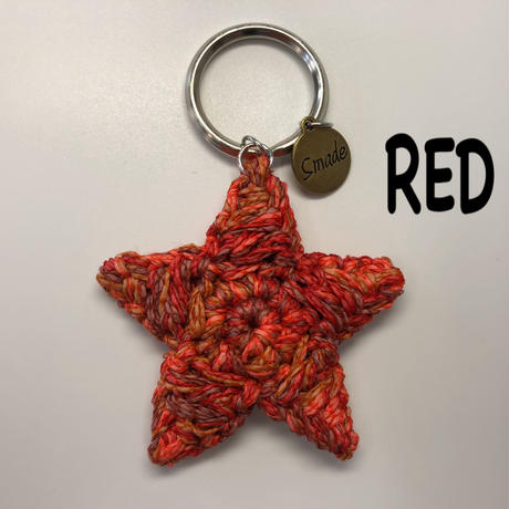 STAR KEY RING(SK003)