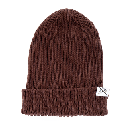 COTTON 2×2 RIBS KNIT CAP(SC003A 18k19)