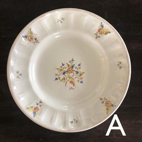 スペイン ラリオ皿
