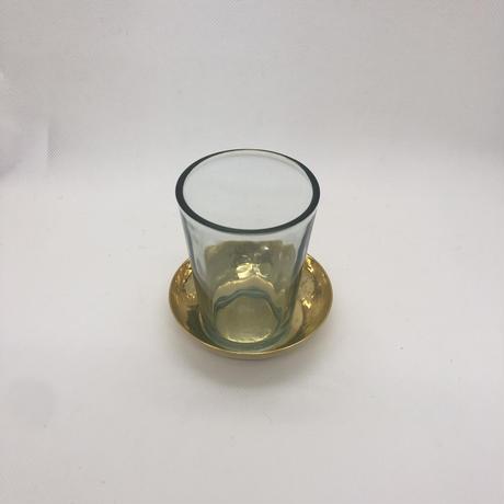 中国 ティーグラス